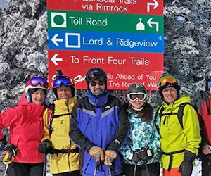 Which way to Rimrock?